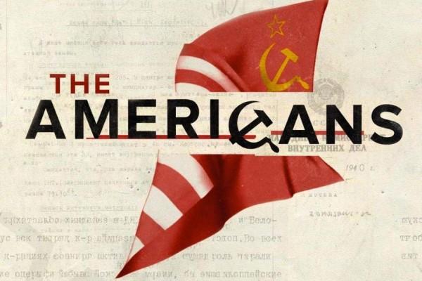 Сериал Американцы