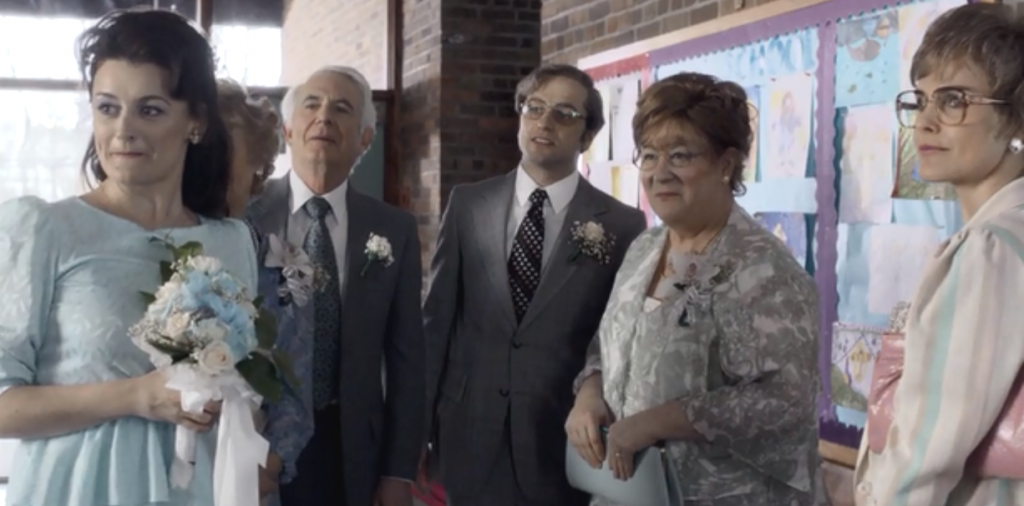 The Americans Season 1 Episode 12
