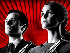 Music of 'The Americans' FX – Fleetwood Mac 'Tusk'