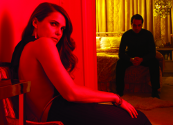 The Americans Season 2 Episode 6 Review Behind The Red Door