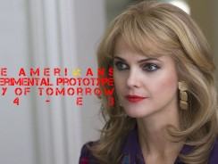 The Americans: Experimental Prototype City of Tomorrow | S4-E3