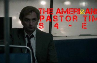 The Americans: Pastor Tim | S4-E2