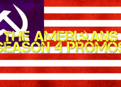 The Americans Season 4 Promo – Here Comes Trouble