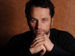 Matthew Rhys Cooks up a Show in Top London Restaurant