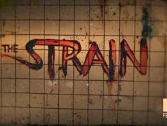 FX's The Strain For the Throat  on Season Finale