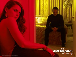 The Americans Wallpaper