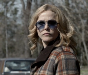 The Americans Season 1 Episode 13