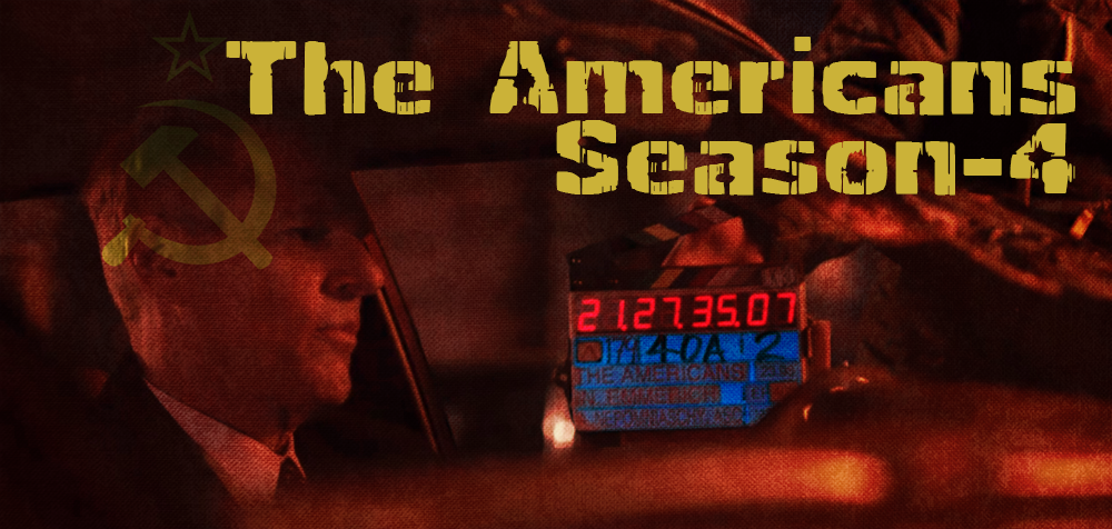 Spying on the Spies: What We Know About The Americans S-4