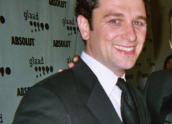 Matthew Rhys Claims Having a Better Life Now