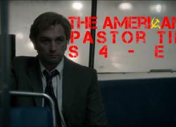 The Americans: Pastor Tim | S4-E2