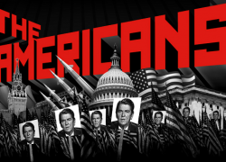 The Americans Takes us Back to Cold War Spy Thrillers