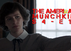 The Americans Munchkins | S4-E10 Review