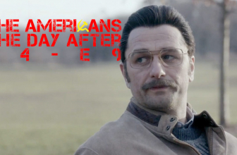 The Americans: The Day After | S4-E9 Review