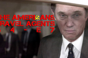 The Americans: Travel Agents | S4-E7 – Review